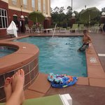 Foto van Holiday Inn Express Hotel & Suites Foley