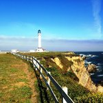 Point Arena Lighthouseの写真