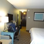 Photo de Crowne Plaza Chicago O'Hare