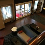 Hampton Inn Littleton resmi