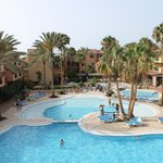 Photo de Aloe Club Resort