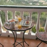 Alora Valley View Accommodations의 사진