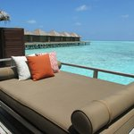 Foto de Anantara Veli Resort & Spa
