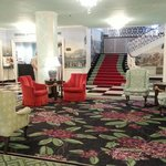 Foto van The Greenbrier