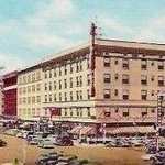 Φωτογραφία: The Historic Plains Hotel