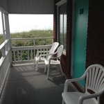 Φωτογραφία: Surfside Lodge Oceanfront