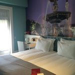 Photo de LX Boutique Hotel