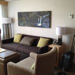 Delta Whistler Village Suites resmi