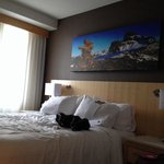 Foto de Delta Whistler Village Suites