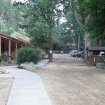 Φωτογραφία: Boulder Mountain Lodge