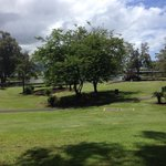 A relaxing park in Hilo. Worth a long walk!