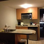 Foto Days Inn & Suites Revelstoke