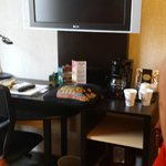 Comfort Inn Downtown照片