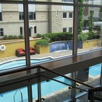 Φωτογραφία: DoubleTree by Hilton Hotel Chattanooga Downtown