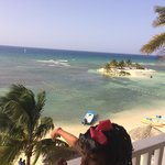 Foto de Holiday Inn SunSpree Resort Montego Bay
