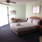 Photo de Ibis Styles Port Stephens Salamander Shores