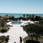 Φωτογραφία: AC Hotel Gava Mar by Marriott