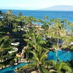 Foto van Westin Maui Resort And Spa