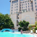 Photo de Hotel Mercure Sevilla Havane
