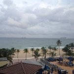 Courtyard by Marriott Fort Lauderdale Beach照片