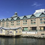 Halifax Marriott Harbourfront Hotel照片