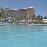 Foto de Golden Parnassus Resort & Spa