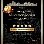 Maverick Motelの写真