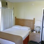 Small Room 1 Double bed no kitchenette