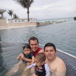 ภาพถ่ายของ Sandos Cancun Luxury Experience Resort