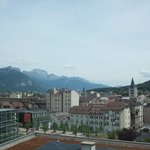 Photo de Adagio Annecy Centre