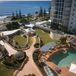 Foto van Mantra Mooloolaba Beach Resort
