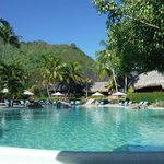 Φωτογραφία: Hilton Moorea Lagoon Resort & Spa