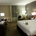 Foto van Crowne Plaza Charlotte Executive Park