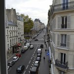 Photo de BEST WESTERN La Tour Notre Dame Saint Germain des Pres