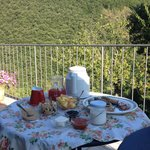 Foto de Ca' Paravento B&B e Country House