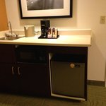 Photo de SpringHill Suites Austin Northwest / Arboretum