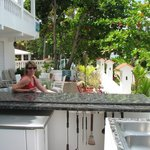 Coconut Palms Inn의 사진