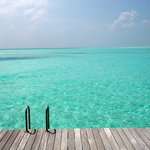 Photo de Four Seasons Resort Maldives at Landaa Giraavaru