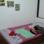 Foto de Sunrise Backpackers Hostel