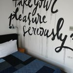 Photo de Ace Hotel London Shoreditch
