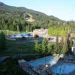 Fairmont Chateau Whistler Resort resmi