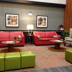 Foto van Holiday Inn Houston West-Westway Park