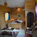 Foto di The Blue House Guest House Jodhpur