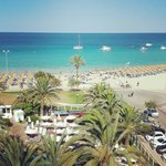 Photo de Hipotels Aparthotel Dunas Cala Millor