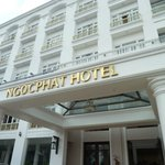 Photo de Ngoc Phat Hotel