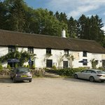 The Cridford Inn resmi