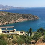 Daios Cove Luxury Resort & Villas Foto