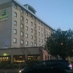 Foto de Holiday Inn Express London Wandsworth