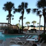 Foto van Perdido Beach Resort