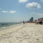 Perdido Beach Resort resmi